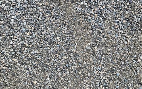 "3/8"" Rock/Sand Mix"