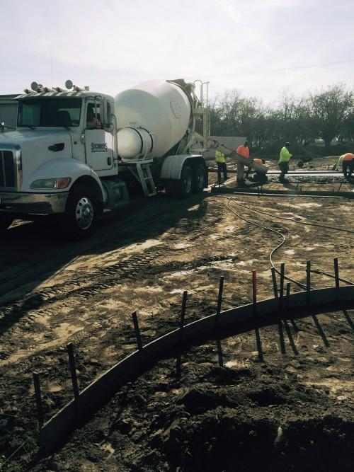 Cement Construction at Souza 12.20.15 (2)